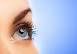 Krankheiten im Auge erkennen
