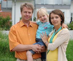 Familie Schauwitz